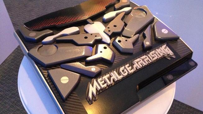 custom-ps3-metal-gear-rising