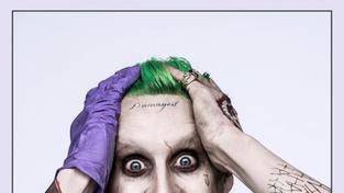 GALERIE: Internet si dělá srandu z nového Jokera