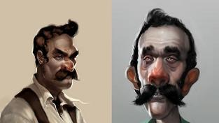 realisticke postavy