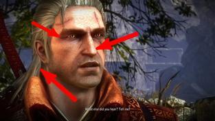 10 tváří Geralta – jak se měnil Zaklínač v průběhu času