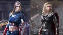 Páteční cosplay: když se prohodí pohlaví