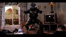 Jak to vypadá, když se střetnou Master Chief a hráči Call of Duty?