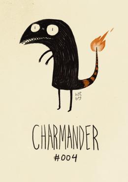sharmander