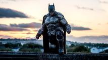 Páteční cosplay: Batman Arham Origins
