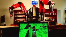 Bacha na to, Minecraft paří už i roboti. Jsou pak totiž chytřejší!