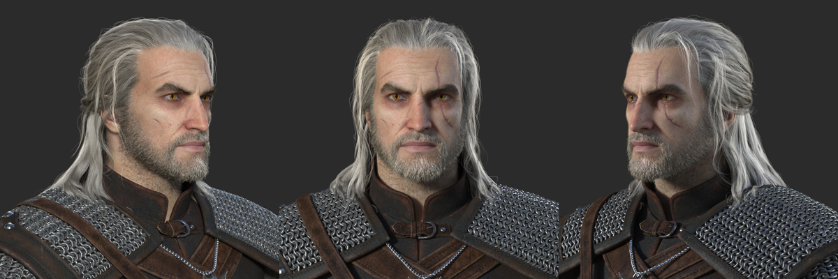 witcher trailer
