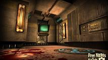 Mod do Fallout New Vegas ve stylu Five Nights at Freddy's vypadá fantasticky!