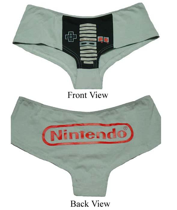 Geek kalhotky