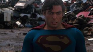 Co kdyby Supermanovi definitivně šiblo?