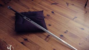 ciri sword