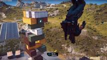 Stolní hra ve videohře? V Just Cause 3 je všechno možné!