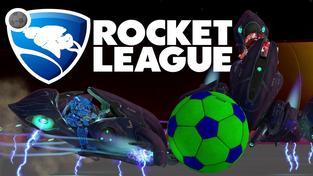 Fanoušek vytvořil mapu v Halo 5, kde si můžete zahrát Rocket League
