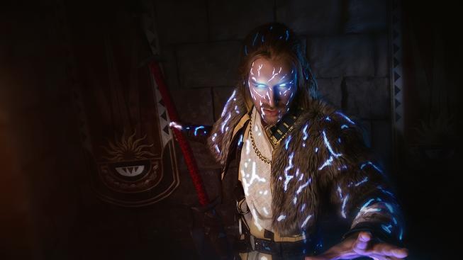 Dragon Age cosplay