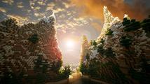 Hráč vytvořil lepší Minecraft v Unreal Enginu než má Mojang! Čeká ho žaloba od Microsoftu?
