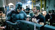 Fanoušci připravili petici – chtějí úplný zákaz Zacka Snydera na další filmy ze světa DC Universa