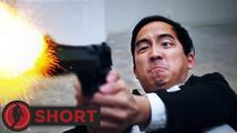 Skvělá parodie na hru Superhot!