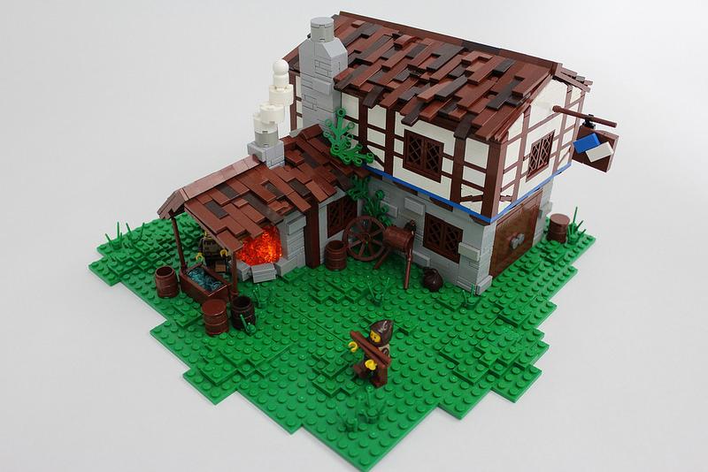 AoE lego