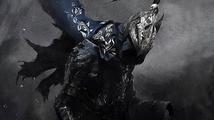 Absolutně boží cosplay rytíře Artoriase z Dark Souls