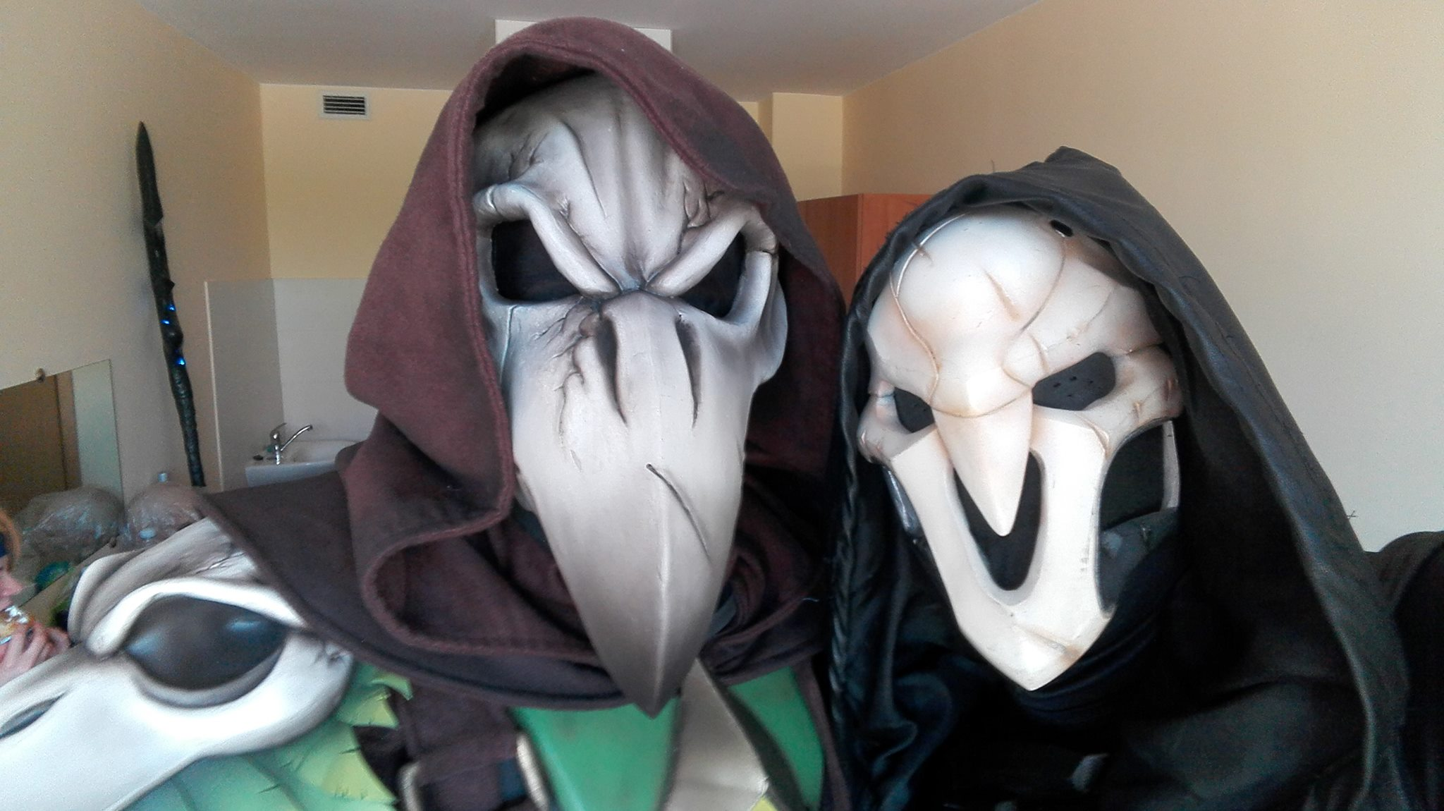 ow cosplay