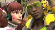 Slavné video dabérů Overwatch se dočkalo animace