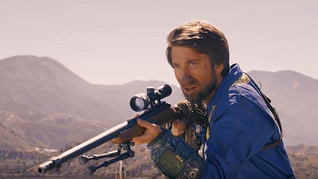 Headshoty pěkně zpomaleně jako ve Falloutu – ovšem v reálu!