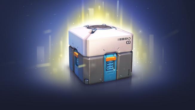Hráč přišel chybou Microsoftu o stovky dolarů v Overwatch, Blizzard mu daroval 500 loot boxů