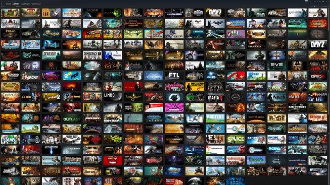 Steam překročil 14.2 milionů uživatelů připojených v jednu chvíli