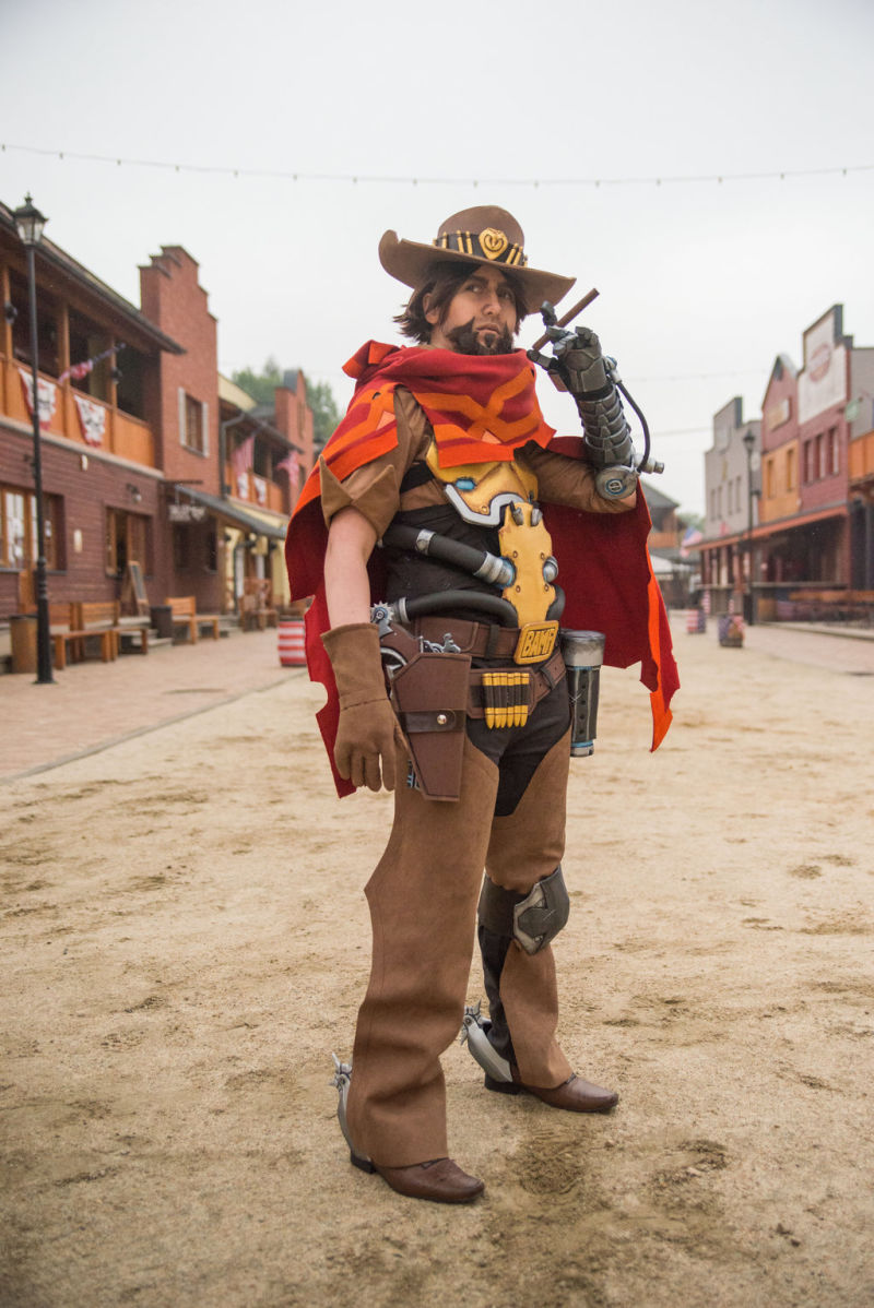 cosplay mccree2
