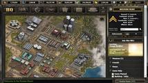 Válečná strategie Desert Operations vás nechá okusit světlou i stinnou stránku spojenectví