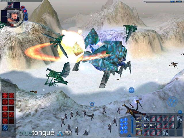 Все об игре Starship Troopers, форум, обзор, отзывы, оценка игроков и коды,