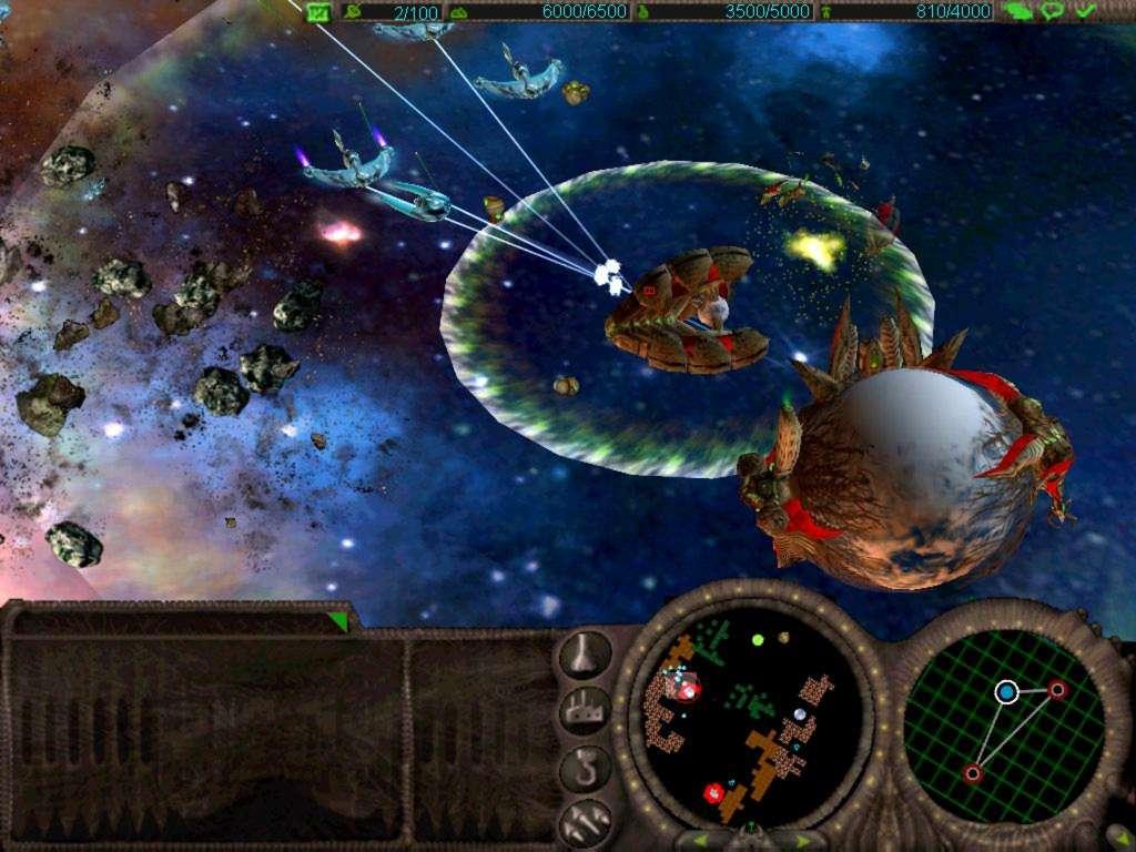 скачать Conquest Frontier Wars торрент - фото 10