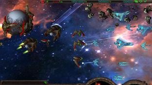 Vesmírná strategie Conquest: Frontier Wars se po 16 letech od vydání objeví na Steamu