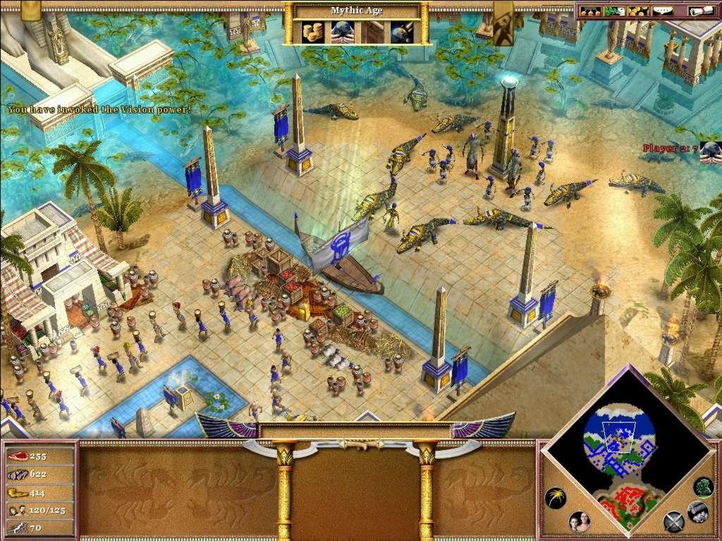 Age Of Mythology Titans Expansion Crack