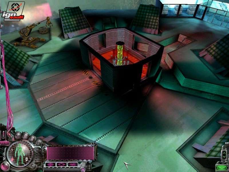 Скачать бесплатно игру Код доступа Рай / Paradise Cracked (2002/Rus.