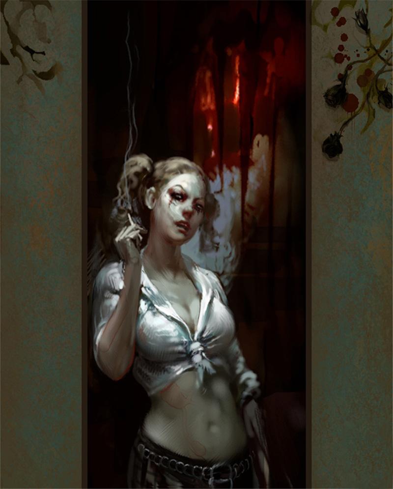 Vampire the masqurade hentai pornos picture