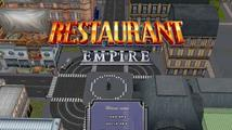 Firestarter, TOCA, Restaurant Empire pics