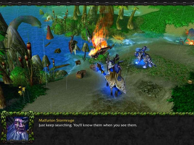 Games na Google. mobilní verze. RSS Games.cz. Warcraft III: Frozen Throne
