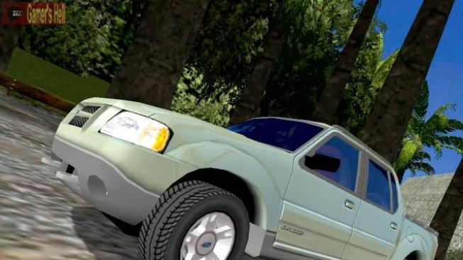 Ford Racing 2 CZ - recenze