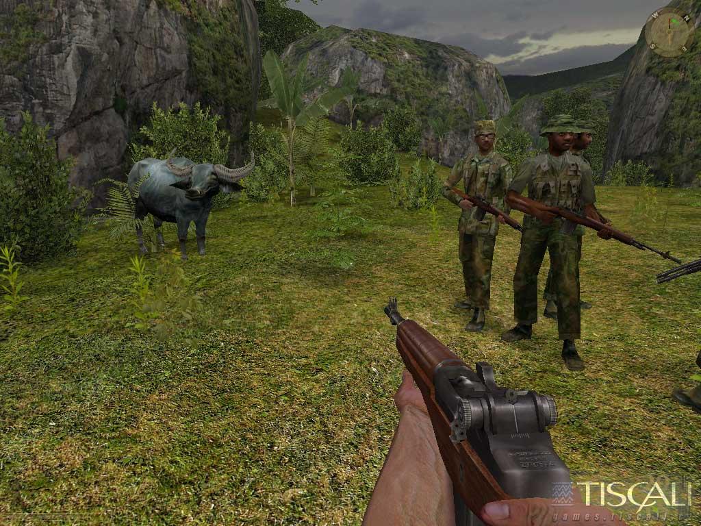Vietcong 2 free download ocean of games.