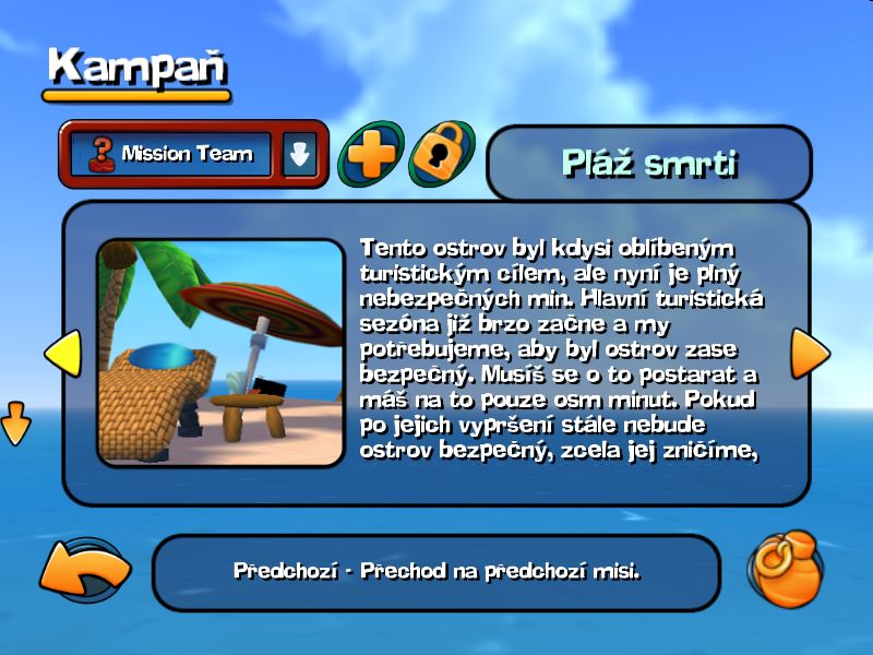 worms 3d gamecube