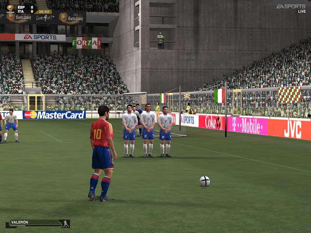 Uefa euro 2004 pc game cracked