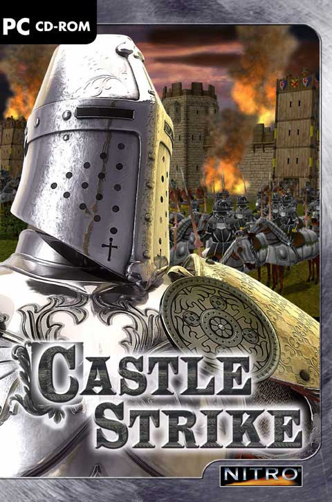 castle strike  full version cz