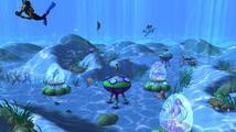 Obrázek ke hře: Deep Sea Tycoon 2