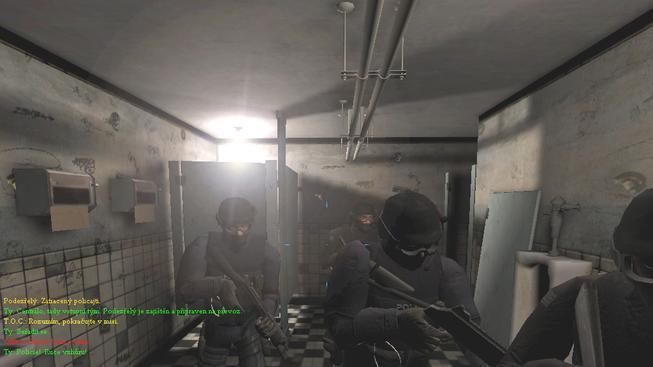 SWAT 4 CZ - recenze