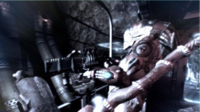 Srovnání grafiky Prey na PC a Xbox 360