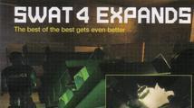 Datadisk pro SWAT 4
