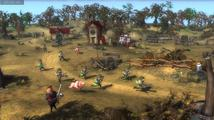 Obrázek ke hře: Jagged Farm: Birth of a Hero