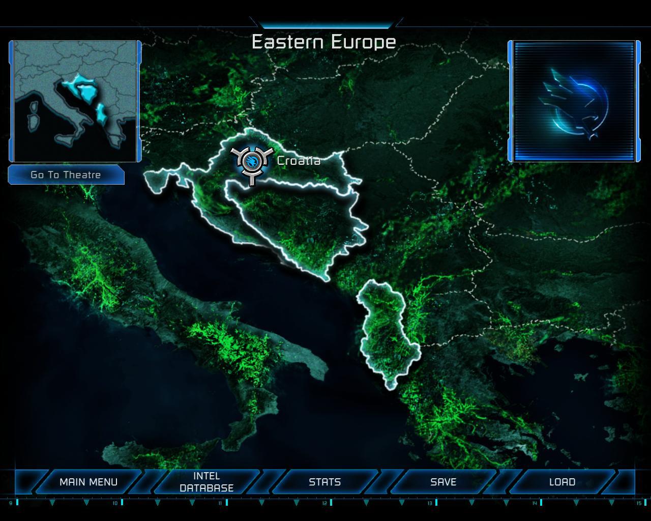 Command conquer 3 tiberium wars создание карты