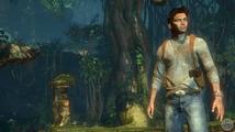 Obrázek ke hře: Uncharted: Drake's Fortune