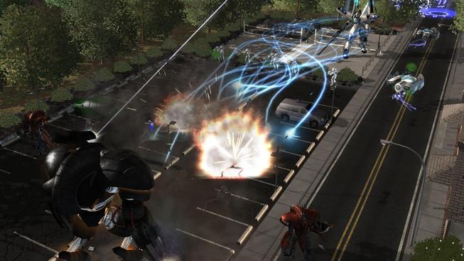 Universe at War: Earth Assault Patch 2free full download This page o